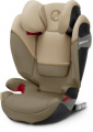 Cybex Solution S-Fix 2021 Classic Beige + KAPSÁŘ ZDARMA