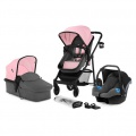 Kinderkraft Juli 3v1 2021 Pink