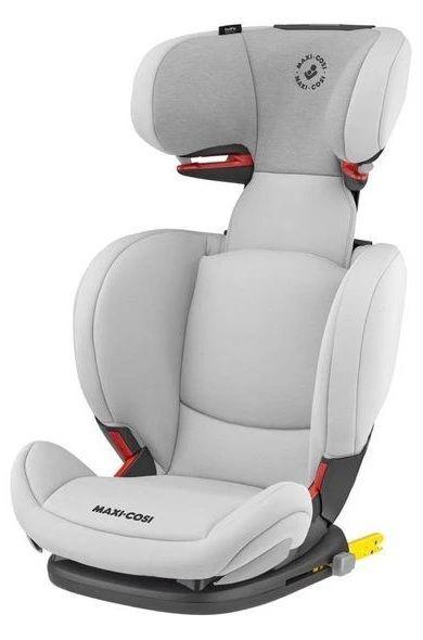 Maxi-Cosi RodiFix AirProtect 2020 Authentic Grey + u nás ZÁRUKA 3 ROKY a DÁREK