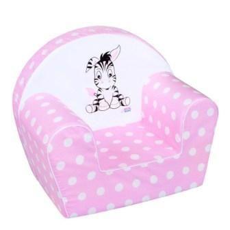 New Baby Zebra růžové + u nás ZÁRUKA 3 ROKY
