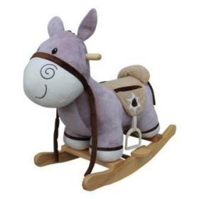 PlayTo houpací hračka s melodií Donkey