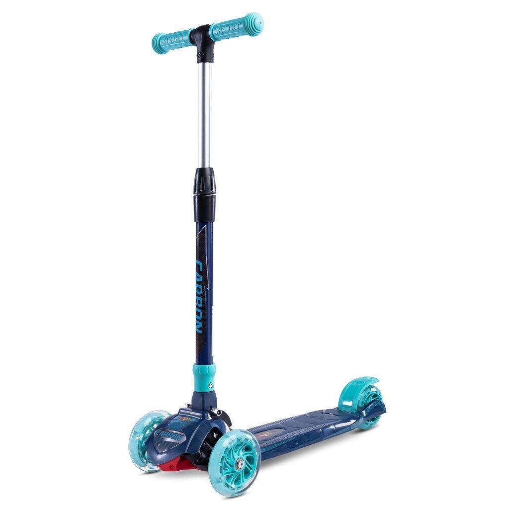 Toyz Carbon modrá + u nás ZÁRUKA 3 ROKY