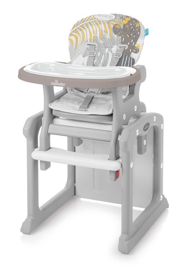 Baby Design Candy 09 béžová 2021 + u nás ZÁRUKA 3 ROKY