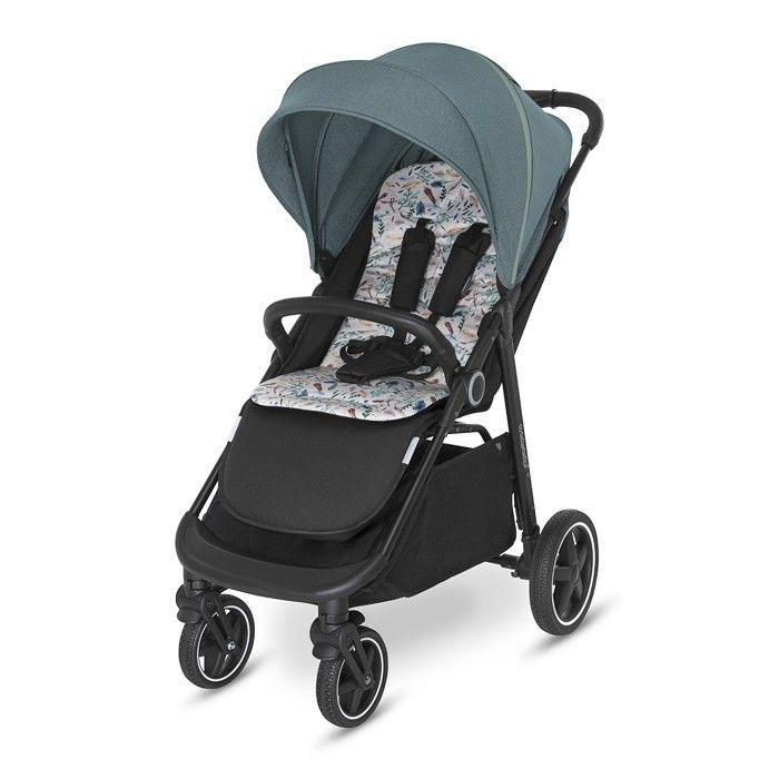 Baby Design Coco 05 turquoise 2021 + u nás ZÁRUKA 3 ROKY