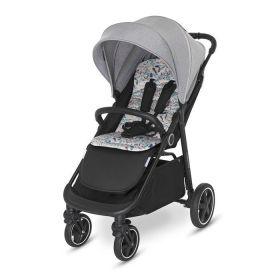 Baby Design Coco 07 gray 2021