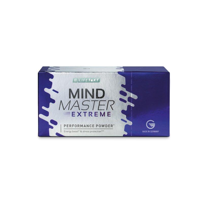 LR Health & Beauty Mind Master Extreme Performance Powder 14 sáčků 35 g