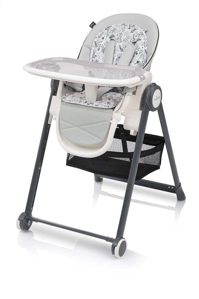 Baby Design Penne 07 Gray 2021 + u nás ZÁRUKA 3 ROKY