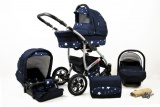 Raf-pol Baby Lux Largo 2021 Navy Blue Star+