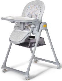 Kinderkraft Lastree 2v1 Grey
